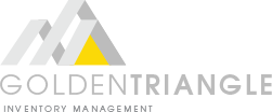 Golden Triangle Inventories Logo